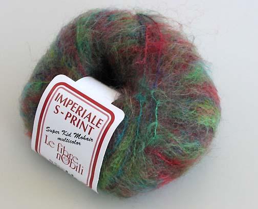 Mohair Yarn : Filatura s Print Super Kid Mohair Yarn 4185 10 Skeins eBay